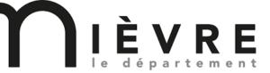 Logo Financeur : Conseil Départemental de la Nièvre