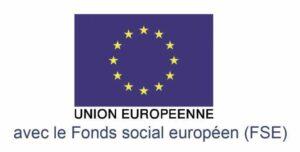 Logo Financeur : FSE