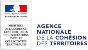 Logo Financeur : ANCT