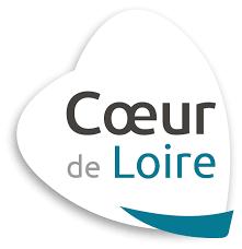 Logo Soutien : Communauté de Communes Coeur de Loire