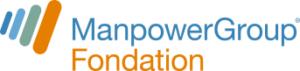 Logo Autre financeur : Fondation Manpower