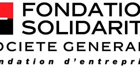 Soutien : Fondation Société Générale