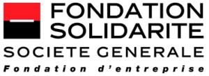 Logo Soutien : Fondation Société Générale