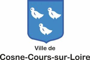 Logo Soutien : Ville de Cosne Cours sur Loire