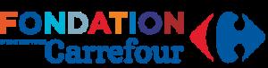 Logo Autre financeur : Fondation Carrefour