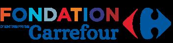 Autre financeur : Fondation Carrefour