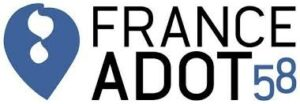 Logo Partenaire : France Adot 58