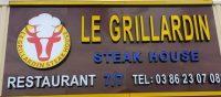 Restaurant le Grillardin