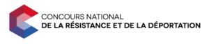 Logo Concours National de la Résistance et de la Déportation